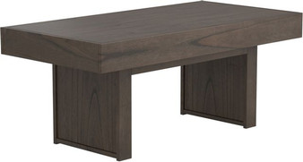 723118 Coffee Table in Brown