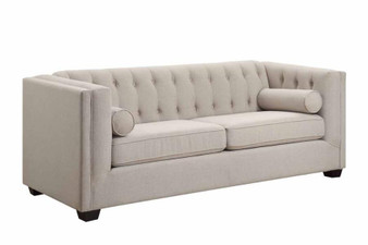 504904 Cairns Sofa in Oatmeal