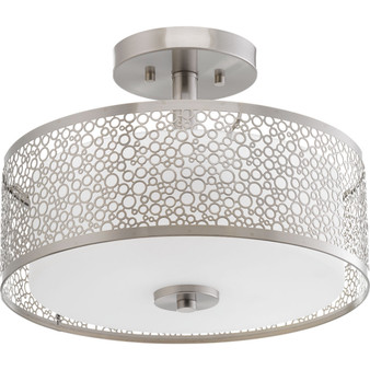 SC5156 Ceiling Light in Satin Nickel