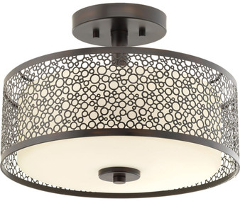 SC51563ROB Ceiling Light in Oil Rubbed Bronze