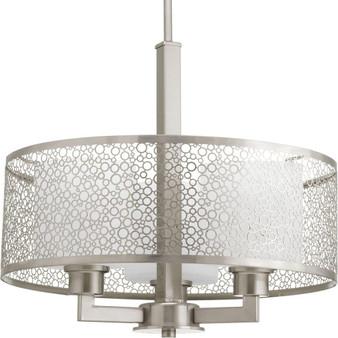 SP51563BN Pendant Light in Brushed Nickel