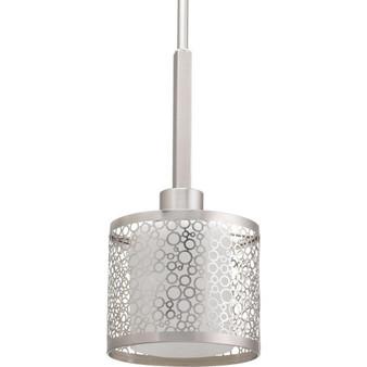 SP51561BN Pendant Light in Brushed Nickel