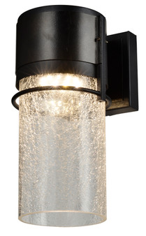 SW13271BK Outdoor Wall Sconce in Black