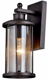 SW4911ORB Outdoor Wall Sconce in Oil Rubbed Bronze