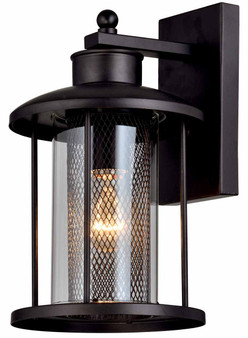 SW4912ORB Outdoor Wall Sconce in Oil Rubbed Bronze