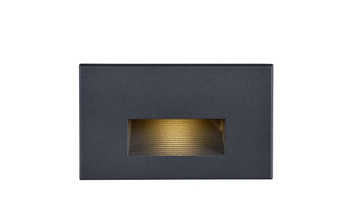 65403 LED Outdoor Step Light in Bronze