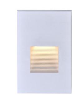 65405 LED Outdoor Step Light in White