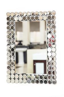 "31"" x 24"" Rectangular Mirror"