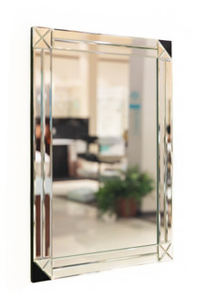 "28"" x 20"" Rectangular Mirror"