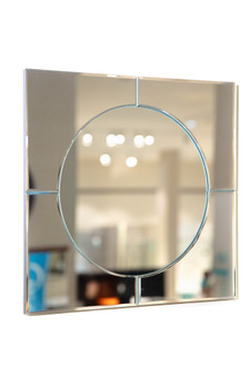 """20"""" x 20"""" Square Mirror"""