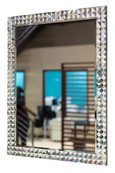 "36""x 27"" Rectangular Mirror"