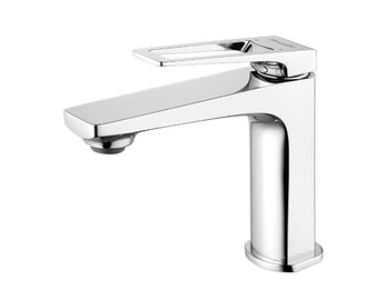 WUX168131C Lavatory Faucet in Chrome