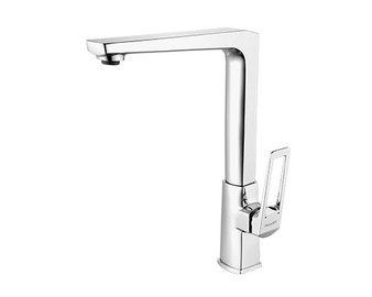 WUX568131C Kitchen Faucet in Chrome