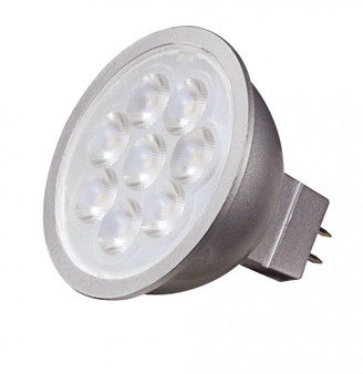 Satco 6.5W MR16 LED Bulb in Warm White