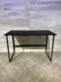 "47"" Computer Table in Black"
