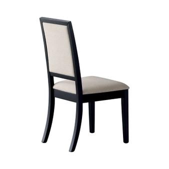 Lexton Dining Chair in Cream