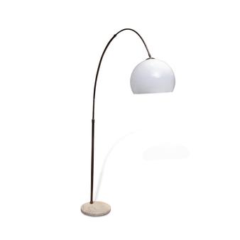 Oversized Floor Lamp in Oil Rubbed Bronze