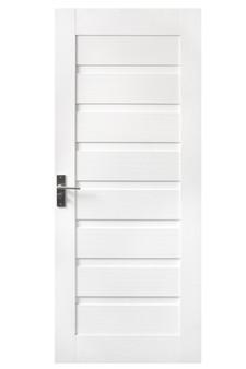 "OPH102 32""x 80"" Hollow Core Door in White"