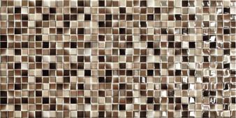 "Andros Marron BR 10""x 20"" Ceramic Wall Tile"