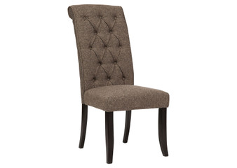 Tripton Dining Chair in Graphite