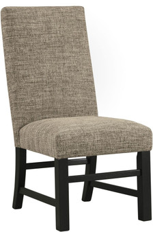 Sommerford Armless Dining Chair in Multi