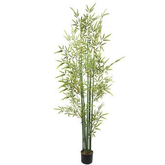 """Mini Bamboo 72"""" Artificial Tree"""