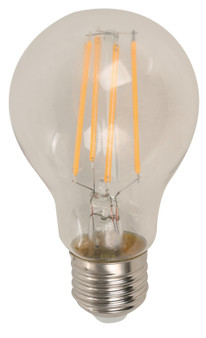 7W A60 LED Bulb