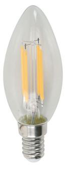 4W 2700K LED Bulb