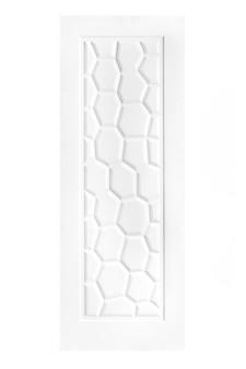 """OPM036 36""""x80"""" Hollow Core Door in White"""