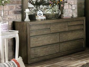 Bridgewater Dresser in Brown