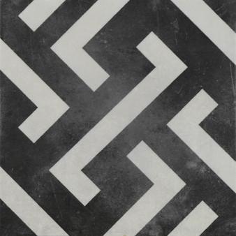 """Art Signac 9"""" x 9"""" Porcelain Tile"""
