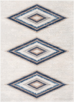 """Remy 7'10"""" x 10' Large Rug in Multi"""