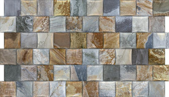 """Pisa 12""""x 22"""" Ceramic Wall Tile"""