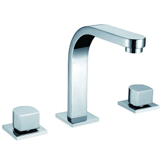 521704 Lavatory Faucet in Chrome