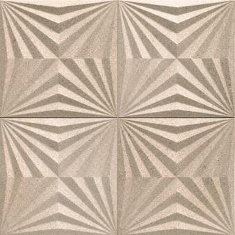 """Malta Optic Taupe 17""""x17"""" Porcelain Tile"""