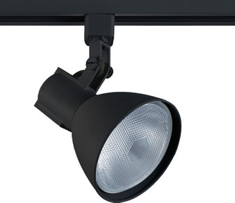 6673 1 Light Track Light in Black