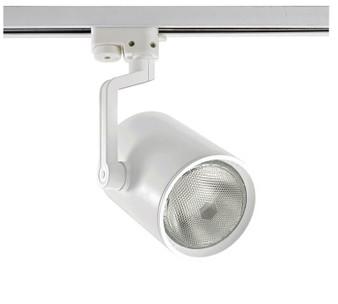 8034 1 Light Track Light in White