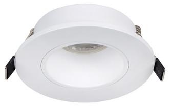BT425 1 Light Recessed Light in White