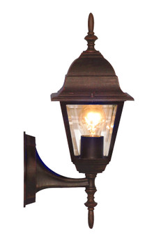 5273 Outdoor Wall Sconce in Bronze