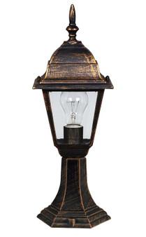 5286 Outdoor Post Light in Bronze