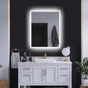 BRM6075 Backlit LED Mirror