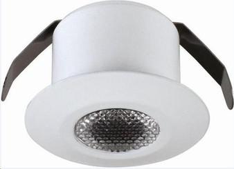 K6696 LED Recessed Light in White