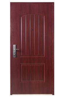 "MX1N2114FA RH 36""x 80"" Steel Security Door"