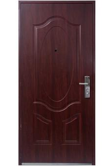 """MX1N2032FA LH 36""""x 80"""" Steel Security Door"""