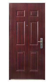 "MX1N9601FA RH 36""x80"" Steel Security Door"