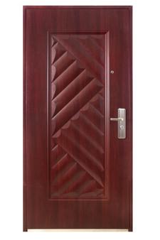 """MX1N2172FA LH 36""""x80"""" Steel Security Door"""