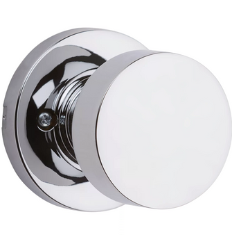 Pismo Passage Lock in Polished Chrome