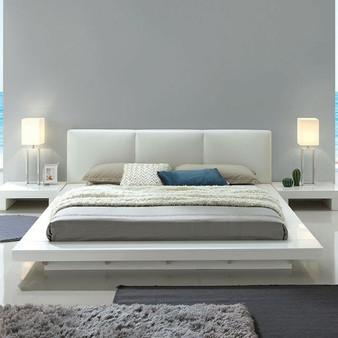 Christie Queen Bed