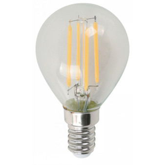 21676 4W LED G45 Bulb