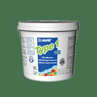 Type 1 Premium 1GAL Tile Adhesive
